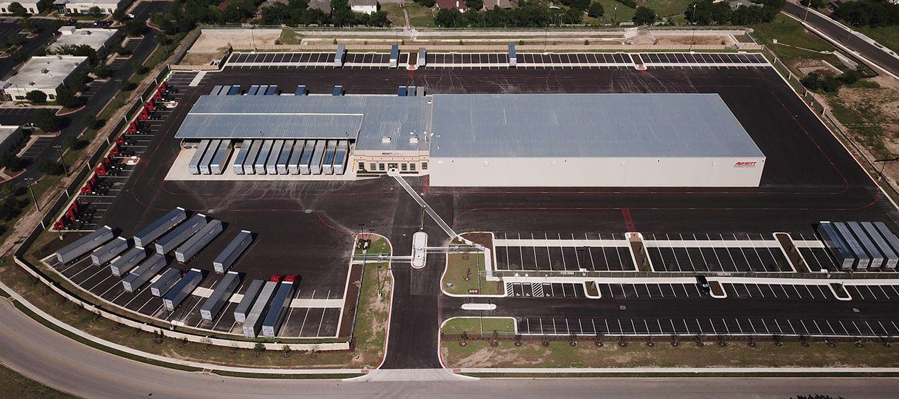 AUS-facility