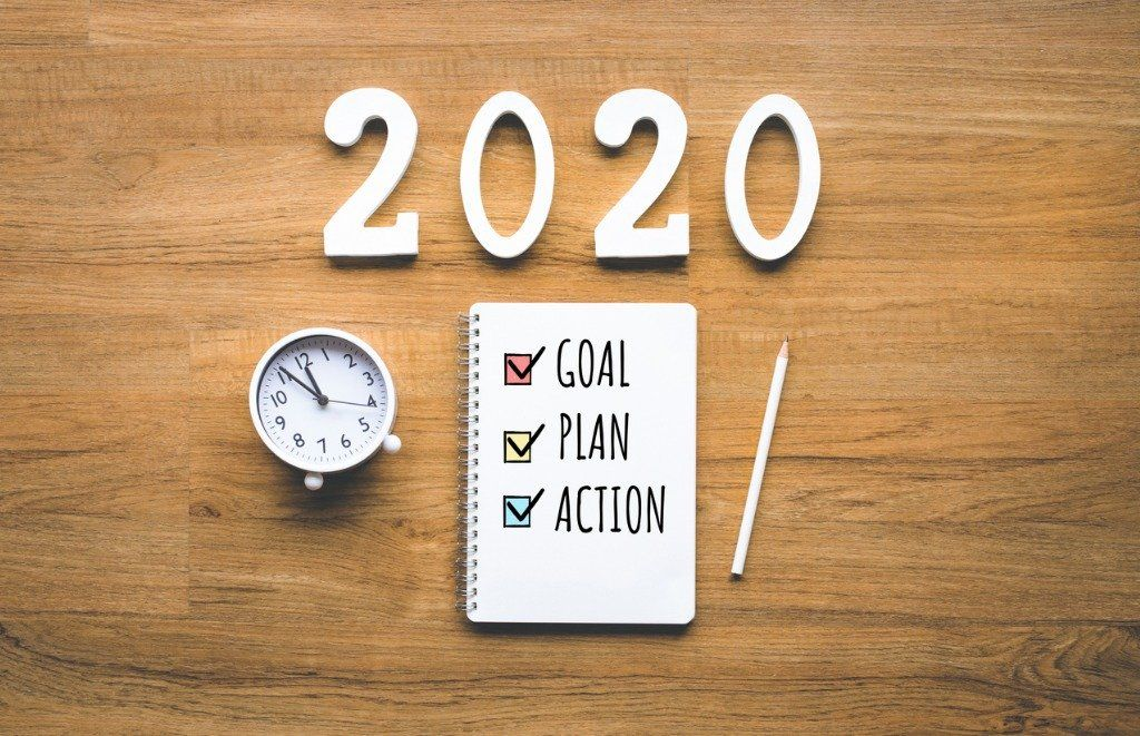 2020 Goals for Professional Truck Drivers